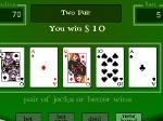 Gioca gratis a Poker inglese