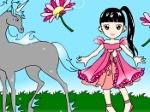 Gioca gratis a L'unicorno