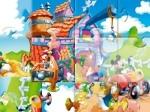 Gioco Disney Puzzle