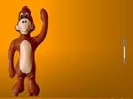 Gioca gratis a Picchia la scimmia