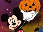 Gioco Topolino Halloween