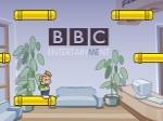 Gioca gratis a Il TG della BBC