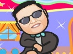 Gioca gratis a Gangnam Style Epic Dance
