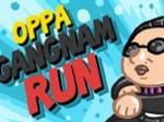 Gioca gratis a Oppa Gangnam Run