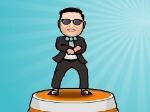 Gioca gratis a Gangnam Style Dance