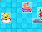 Gioca gratis a Spongebob Affonda la flotta