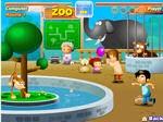 Gioca gratis a Funny Zoo