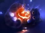 Gioca gratis a Merry Halloween