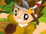 Gioco A caccia nella giungla