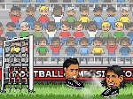Gioco Big Head Football
