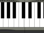 Gioca gratis a Suonare il piano
