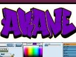 Gioca gratis a Disegnare graffiti