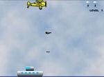 Gioca gratis a Il Paracadutista