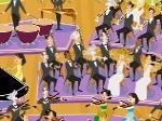 Gioca gratis a Orchestra