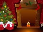 Gioca gratis a Fuga dalla festa di Natale