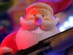 Gioca gratis a Santa Madness