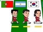 Gioca gratis a Coppa del mondo