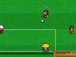 Gioca gratis a Calcio Fantasma