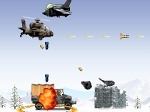 Gioca gratis a Elicottero Apache