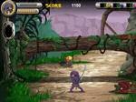 Gioca gratis a 3 Foot Ninja 2