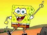 Gioca gratis a Le avventure di Spongebob