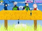 Gioca gratis a Naruto