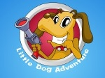 Gioca gratis a Little Dog Adventure