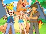 Gioca gratis a Le foto dei Pokemon