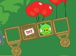 Gioca gratis a Bad Piggies HD