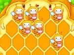 Gioco Il miele delle api