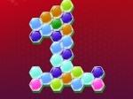 Gioca gratis a Crystal Hexajong