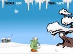 Gioca gratis a Scorpacciata di neve