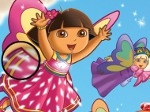 Gioca gratis a Dora e i numeri nascosti