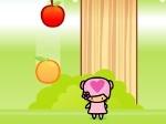 Gioca gratis a Pioggia di frutta