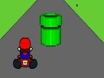 Gioca gratis a Mario Kart Mini
