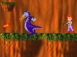 Gioca gratis a Dragon Girl