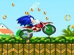 Gioca gratis a Sonic Ride