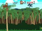 Gioca gratis a La scimmietta coraggiosa
