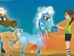 Gioca gratis a Corsa di Pony