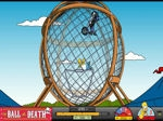 Gioco Ball Of Death The Simpsons
