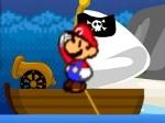 Gioca gratis a Mario Sea War