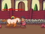 Gioco Corrida con Unicorni