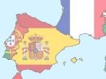 Gioca gratis a Zuppa di lettere: capitali europee