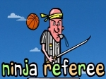 Gioco Ninja Referee