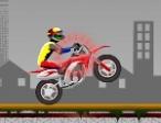 Gioco Hard Dirt Bike