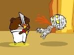 Gioco Mummy Return