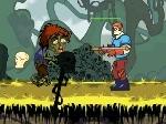 Gioca gratis a Zombie Rip