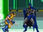 Gioco Marvel vs DC