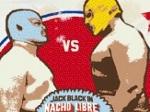 Gioca gratis a Nacho Wrestling