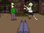 Gioco The Simpsons: Springfield Cemetery